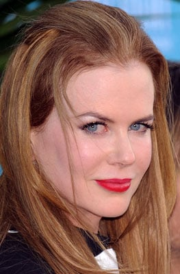Blonde redhead in particular — 12