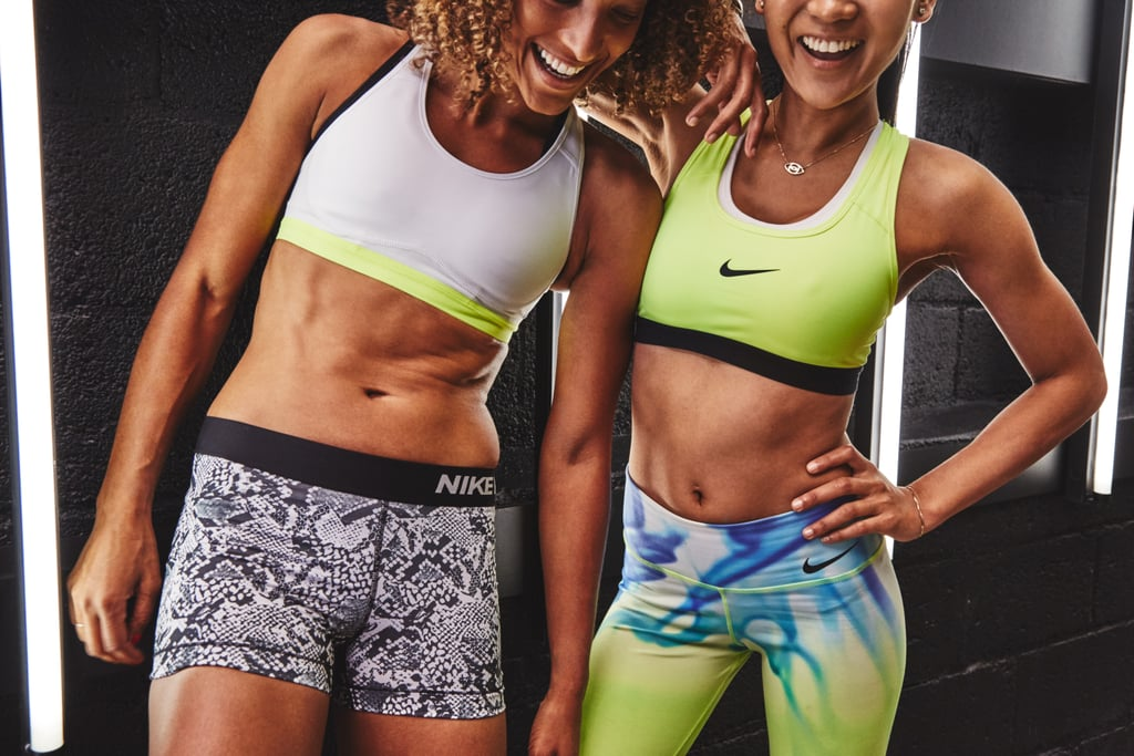 Fuller-Cup Sports Bras August 2016