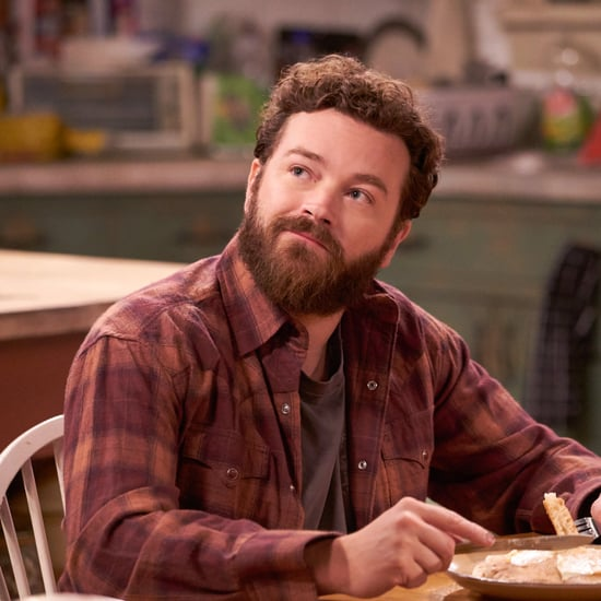 Danny Masterson Fired From Netflix's The Ranch