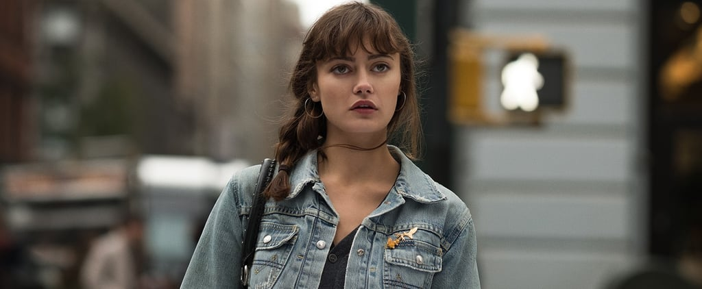 Ella Purnell Sweetbitter Interview