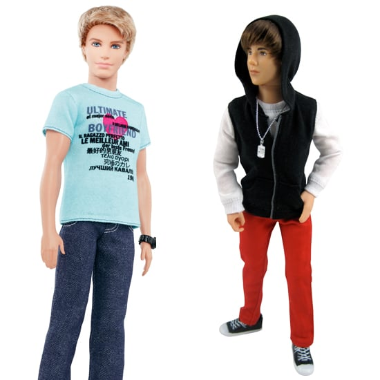 Boy Dolls With Real Hair