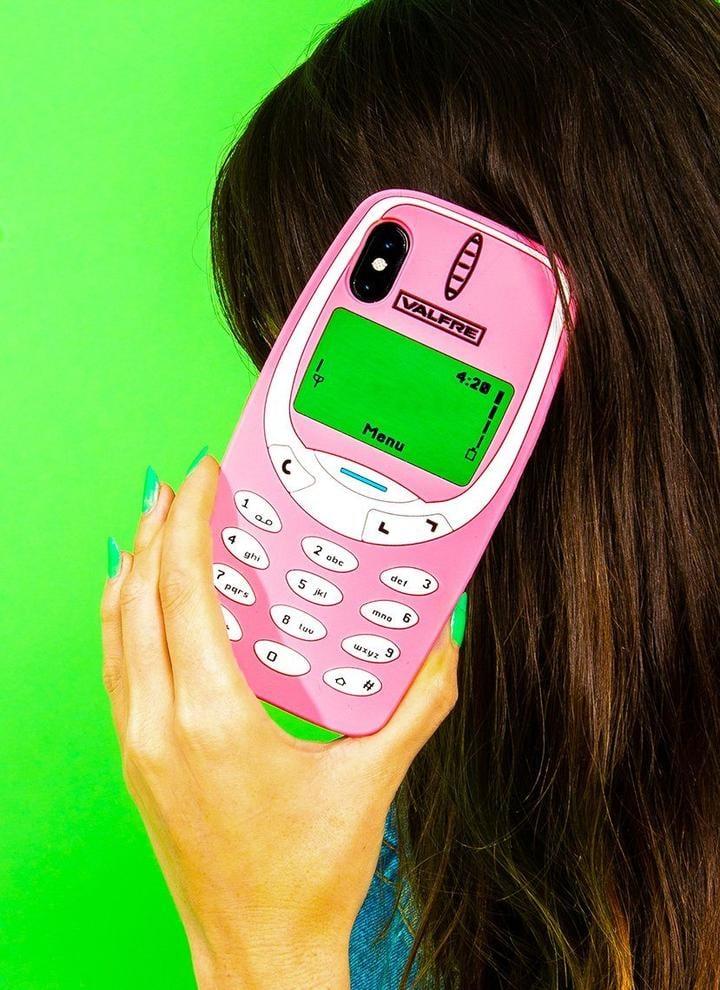 T9 3D iPhone Case