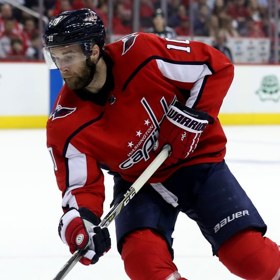 Brett Connolly Gives Hockey Puck to Little Girl Video
