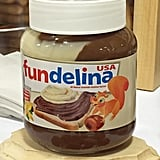 Fundelina Chocolate-Vanilla
