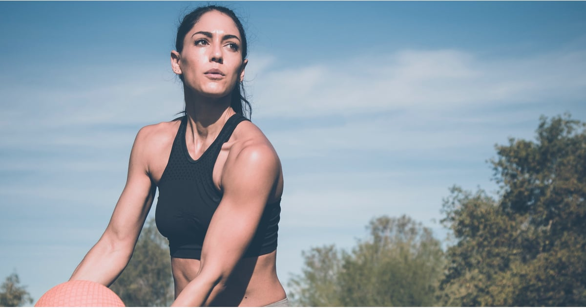 Build Muscle and Strengthen Your Arms, Legs, and Core With This Full-Body Workout