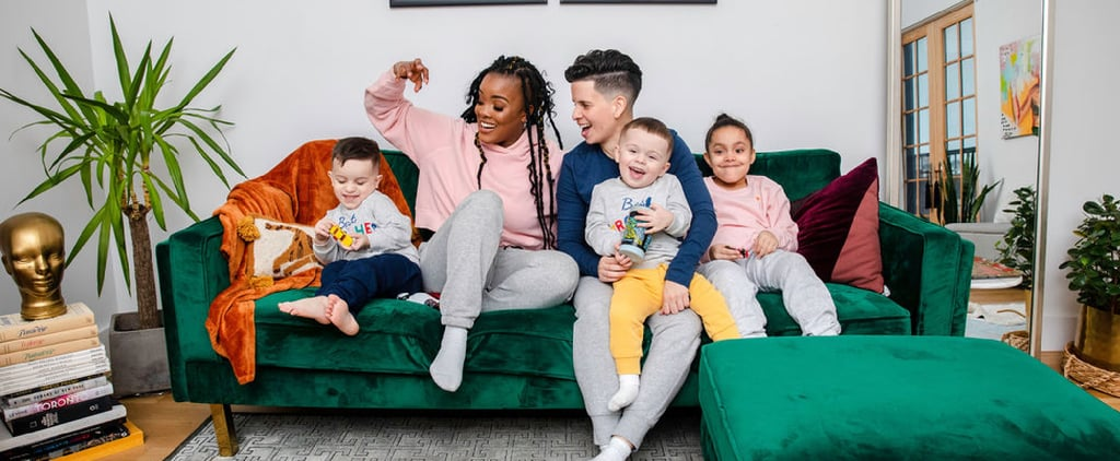 How 2 LGBTQ+ Moms Talk to Their Kids About Homophobia