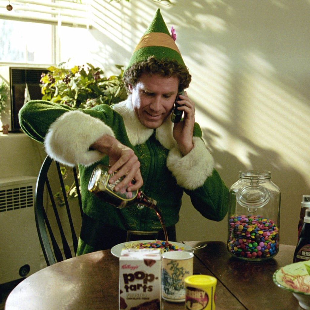 42 Moments From Elf That Still Fill You With Joy