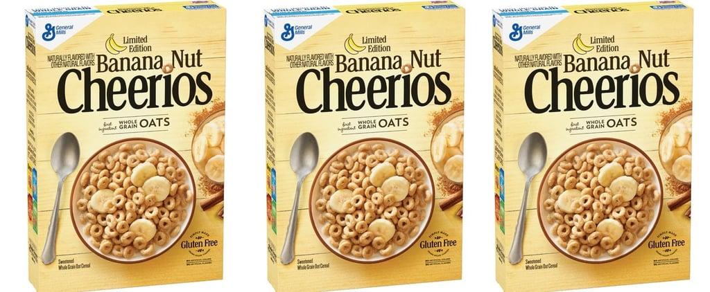 Where Can You Buy Banana Nut Cheerios?