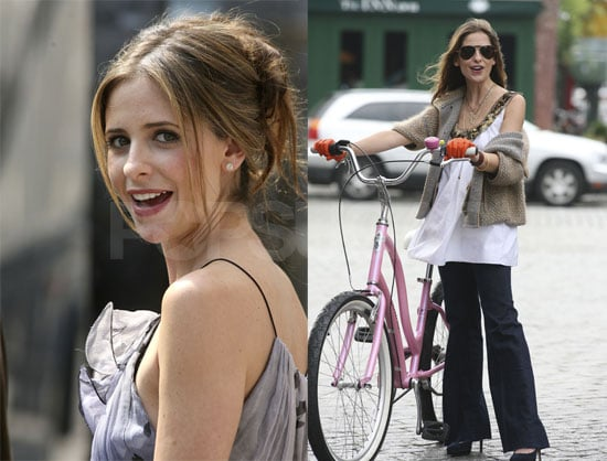 Maybe SMG's Born With It, Maybe It's A Maybelline Commercial
