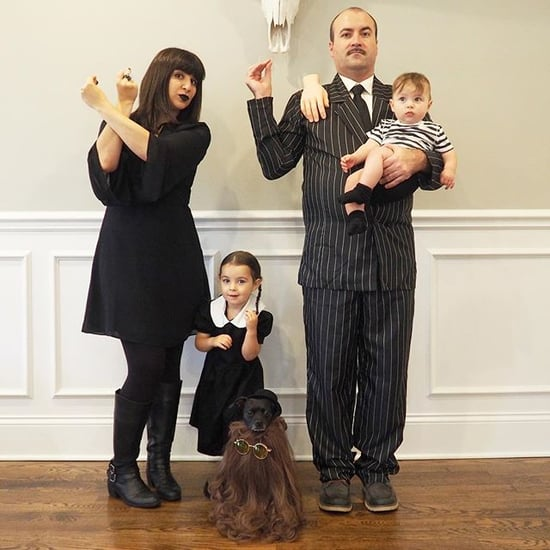 Tips For Creating a Family Halloween Costume