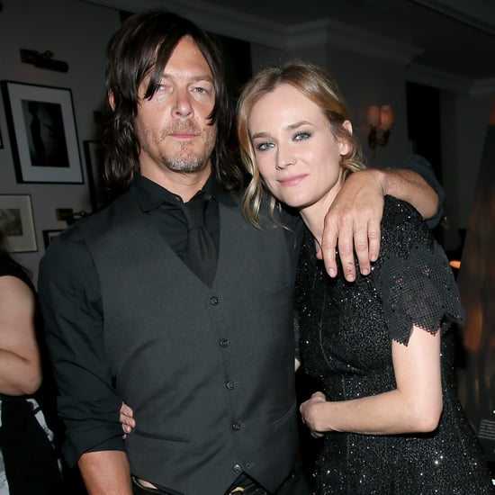 Who Is Norman Reedus Dating 2017?