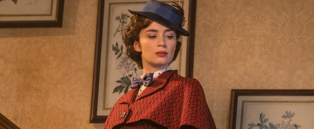 How Long Is Mary Poppins Returns?