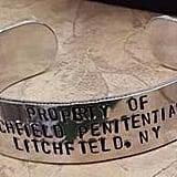 Bracelet ($20)
