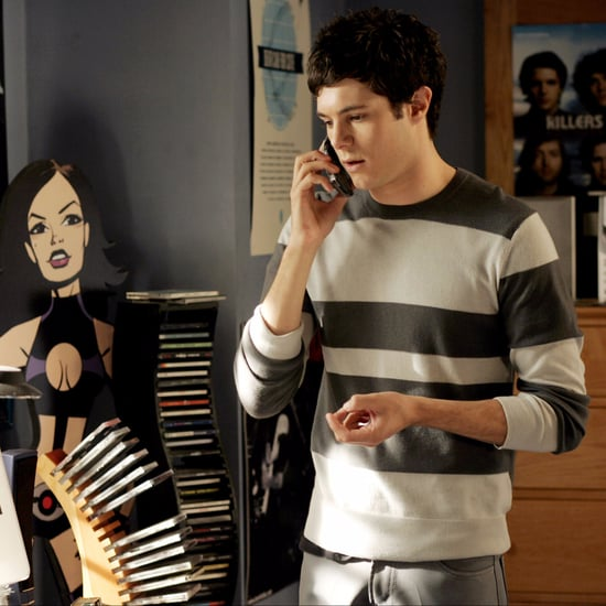 Seth Cohen's Bedroom