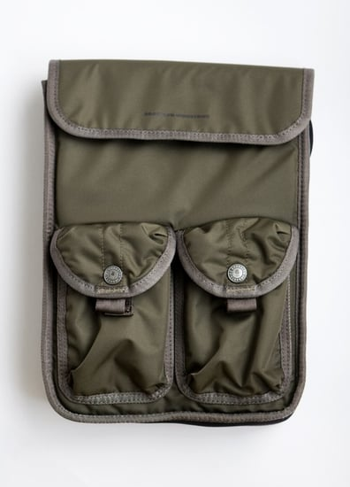Paratrooper Laptop Bag
