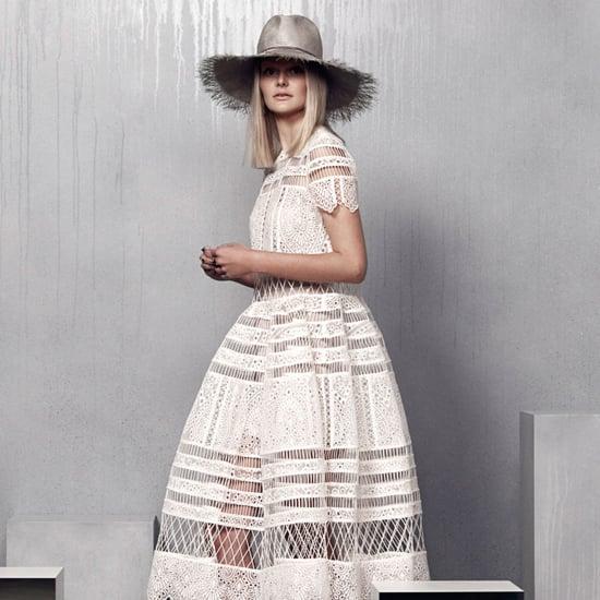 Imagine The Duchess of Cambridge Wearing This
