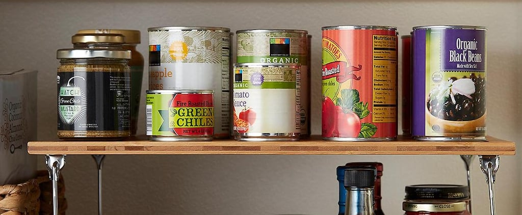 Smart and Affordable Ways to Organise Your Pantry