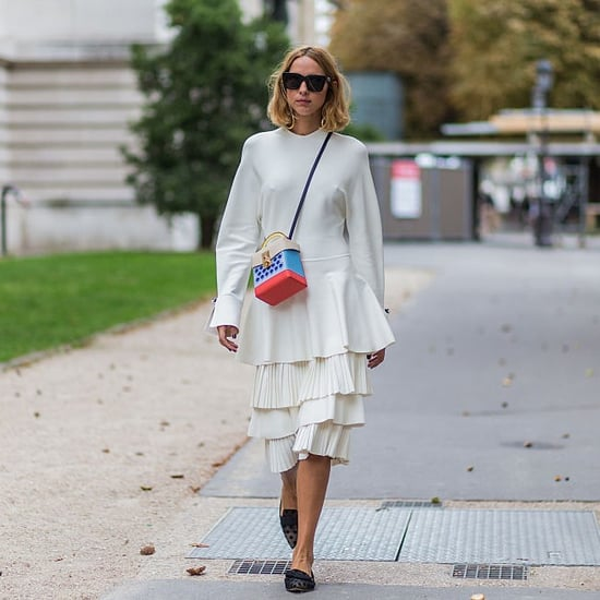 Ruffles: How To Style Summer's Biggest Trend For Autumn
