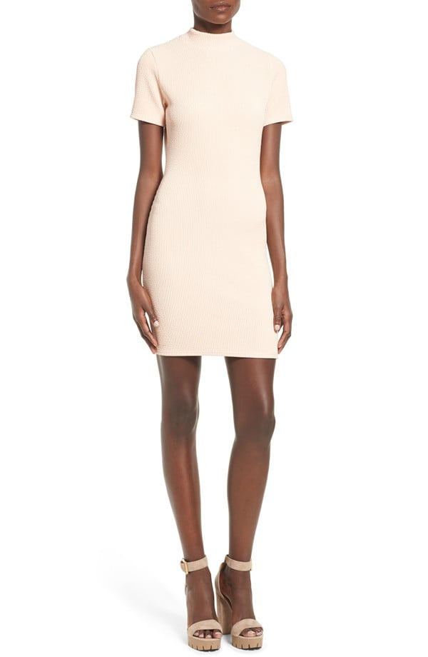 Missguided Cutout Back Body-Con Dress ($58)