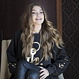 Gigi Hadid: I Feel At Home in the Middle East