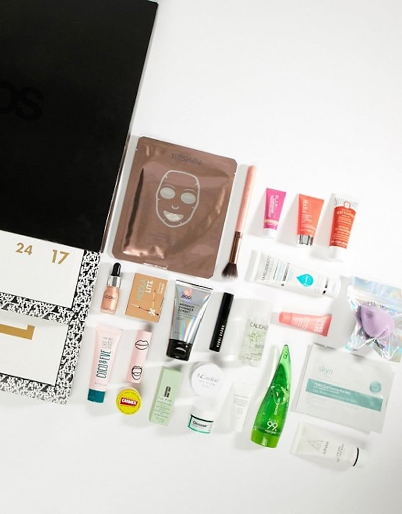 ASOS's Face and Body Advent Calendar ($87)