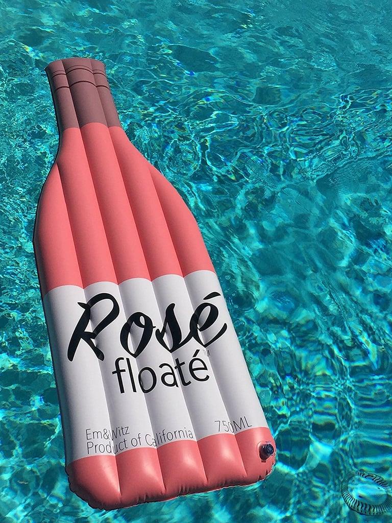 Rosé Floaté Raft
