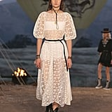 Dior's Western Hats Might Become More Popular Than the Feminist Tees