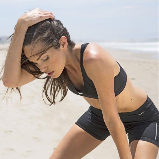 Tabata Bodyweight Workout