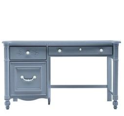 isabella computer desk ($900)