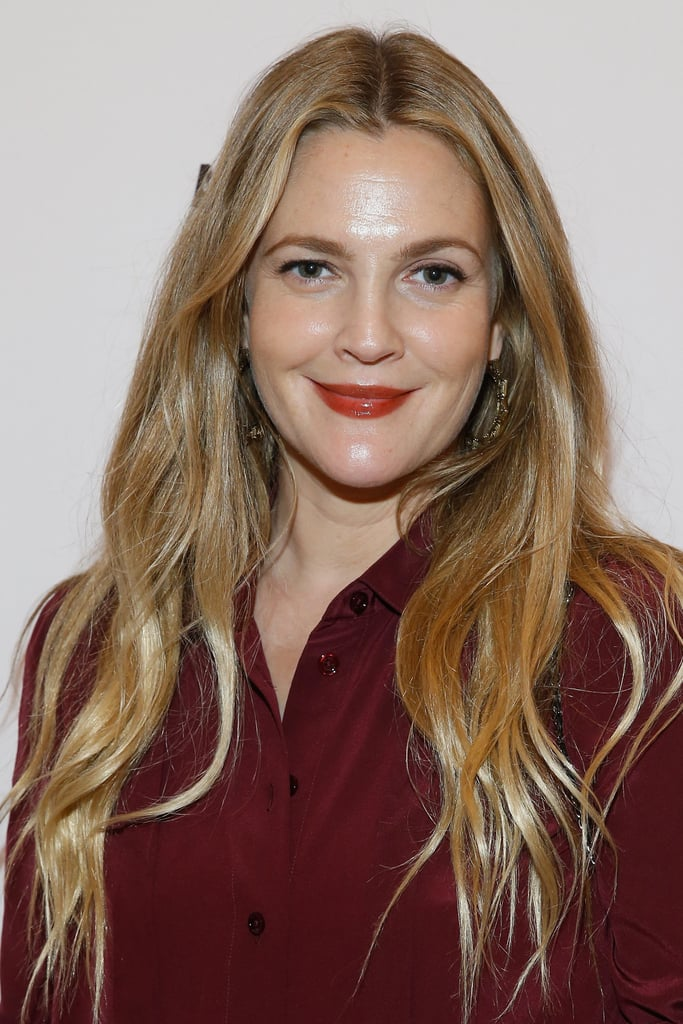 Drew Barrymore's Favourite Skin Care Products