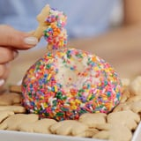 Dig In to This Funfetti Cheese Ball