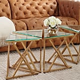 Geneva Bunching Coffee Table