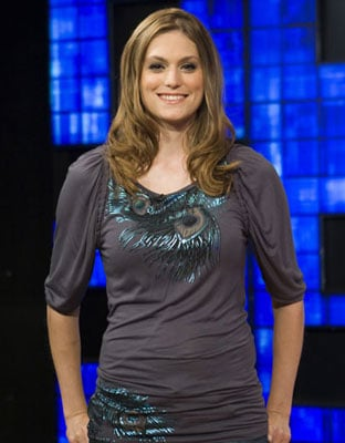 E3 Interview With Morgan Webb