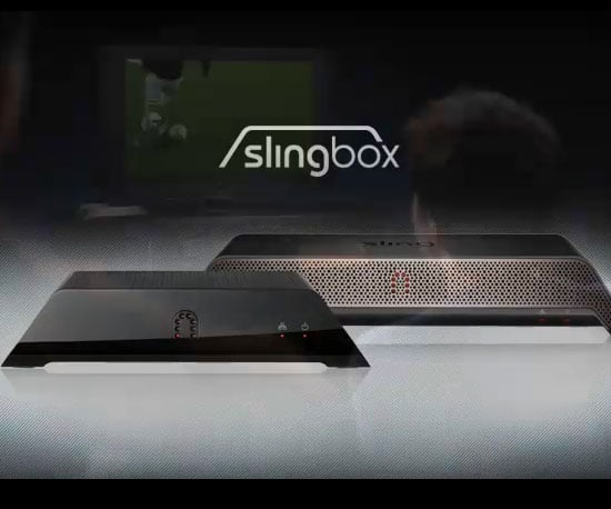 Frequent Traveler? Buy and Set Up Slingbox
