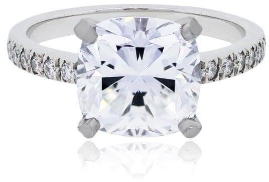 e2a31c5bb Soo Joo Park Engagement Ring | POPSUGAR Fashion Australia