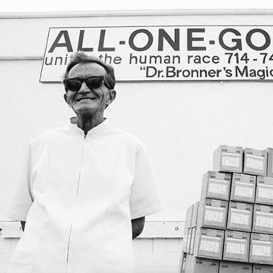 Story Behind Dr. Bronner's Soap