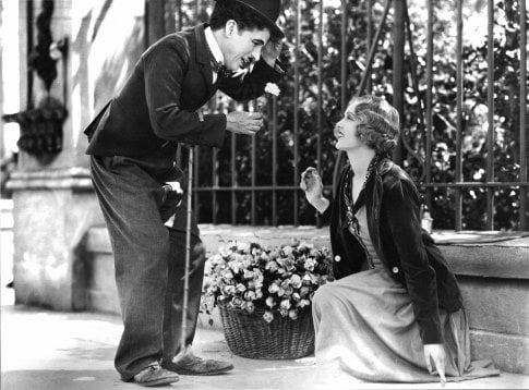 Would You Go to See a Silent Movie?