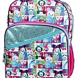Disney Tsum Tsum Multi-Compartment Backpack