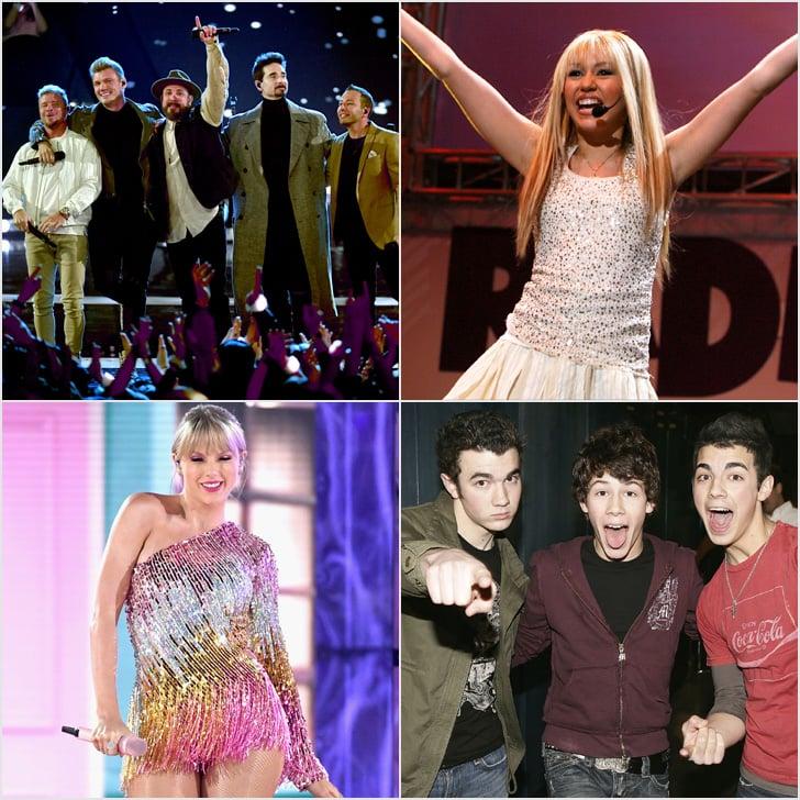 2000s Pop Culture Trends That Are Back in 2019 POPSUGAR  POPSUGAR