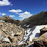 Hiking the Colorado Fourteeners