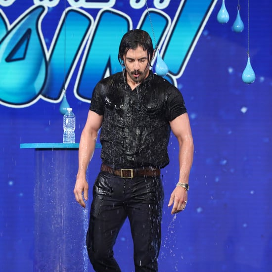 "Milo Ventimiglia Playing ""Make It Rain"" on The Ellen Show"