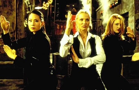 I Want This Wardrobe: Charlie's Angels Round Up!