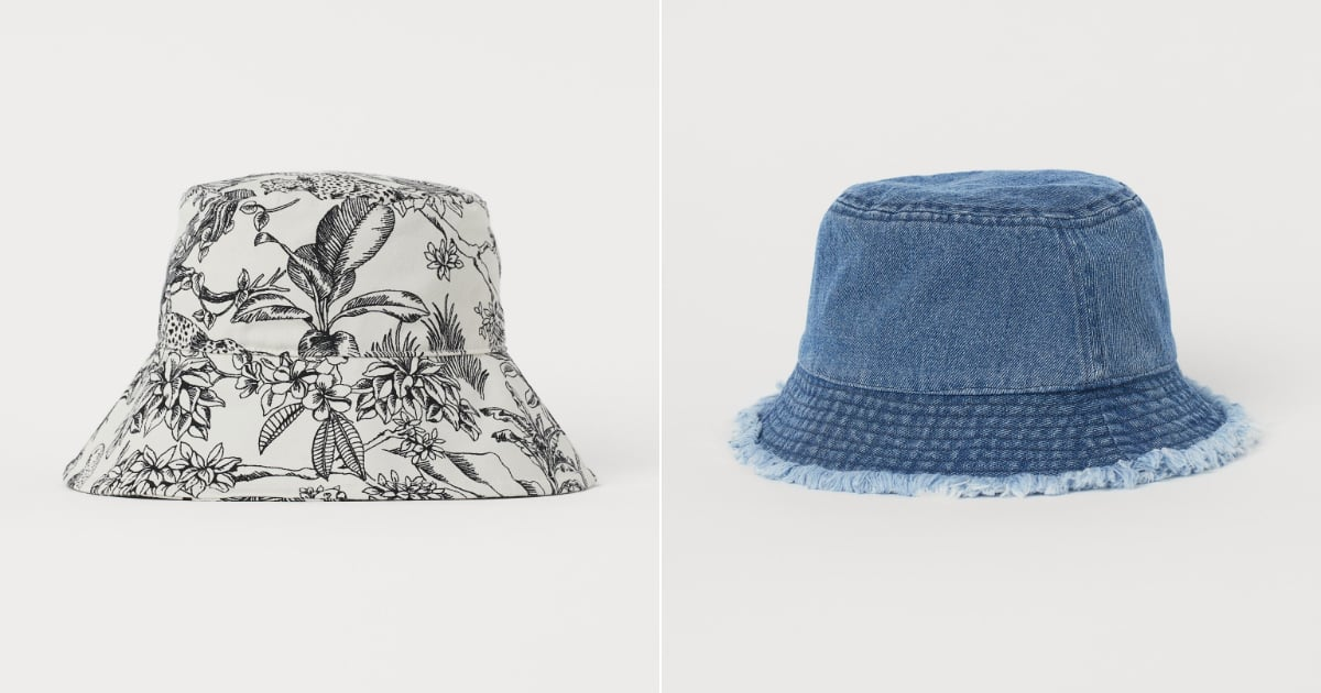 These Buckets Hats Are So Cute, You'll Drop Your Other Hats Immediately.jpg