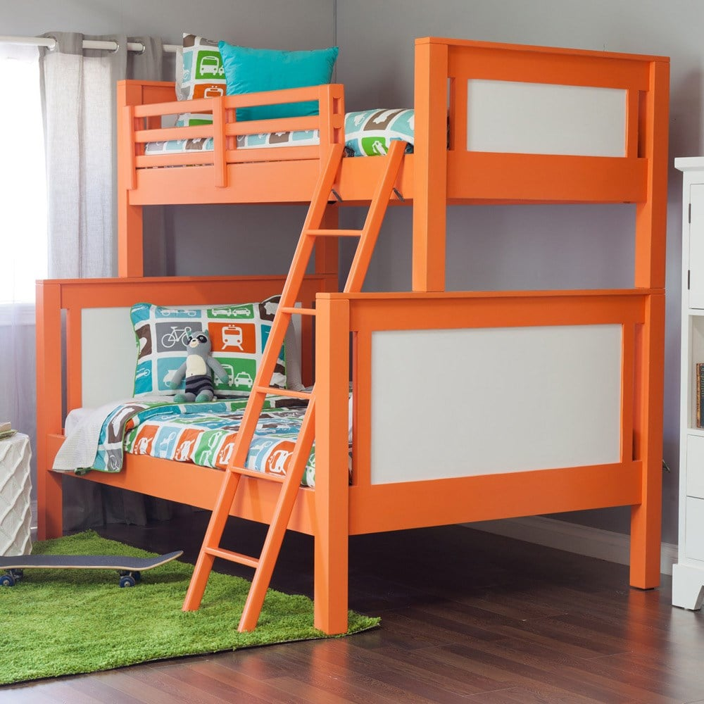 Newport Cottages Ricki Bunk Bed