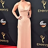 Emilia Clarke in 2016