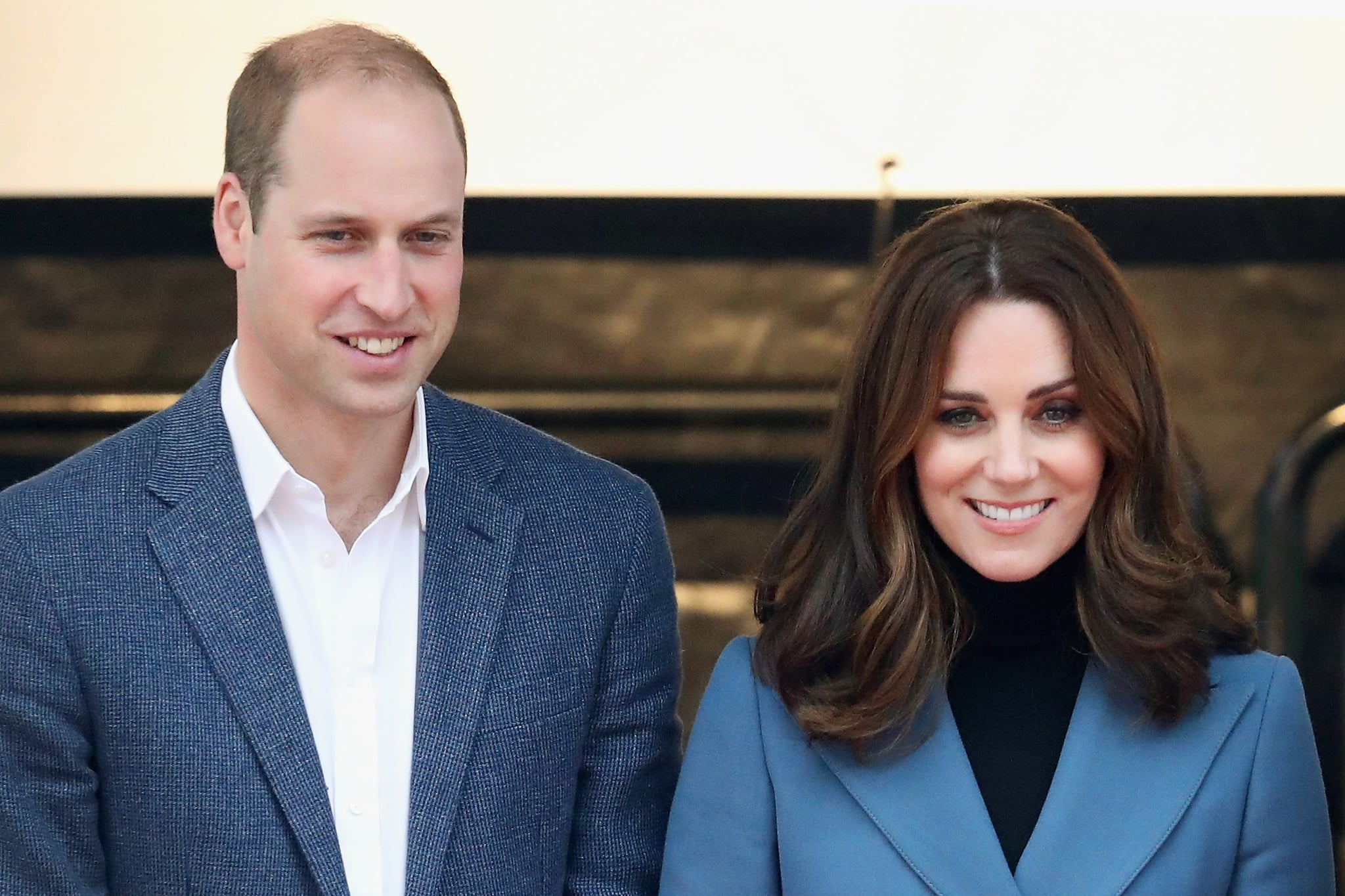 Here's why the Duke and Duchess of Cambridge's neighbours have complained