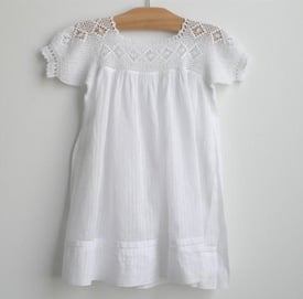 Belle Heir Vintage Baby Clothes