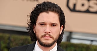 Kit Harington Has Big Plans For His Hair After Game of Thrones