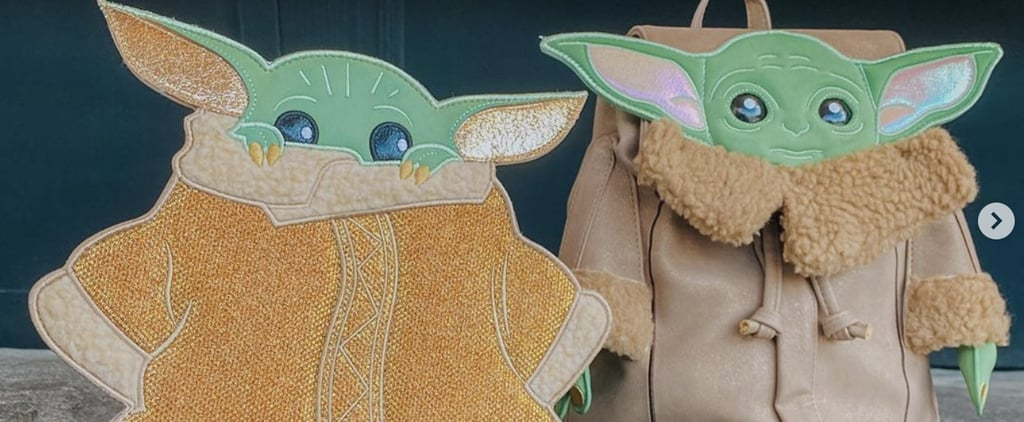 These Baby Yoda Purses by Danielle Nicole Are So Cute