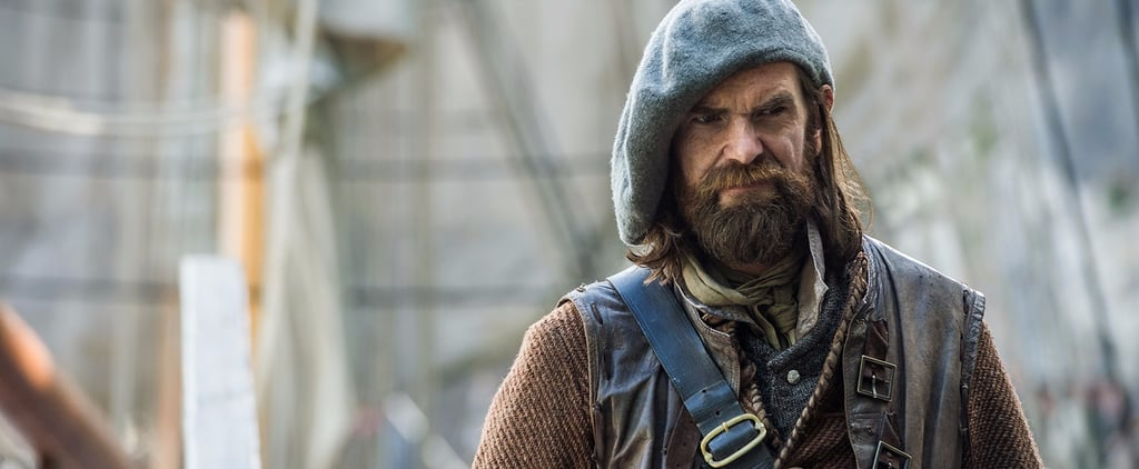 Outlander: The 1 Reason You Should Hold Out Hope For Murtagh